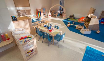 Cheswick Village Bristol Hy Days Nursery Childcare Preschool